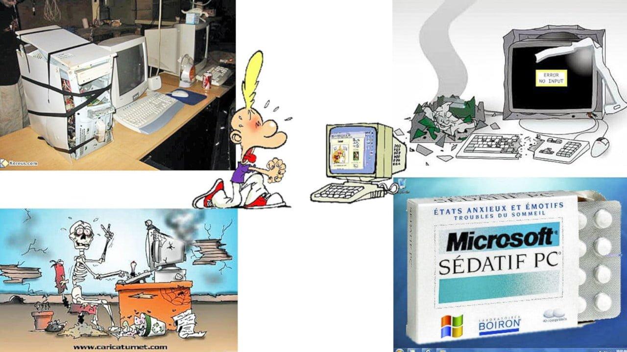 astuce informatique ordinateur