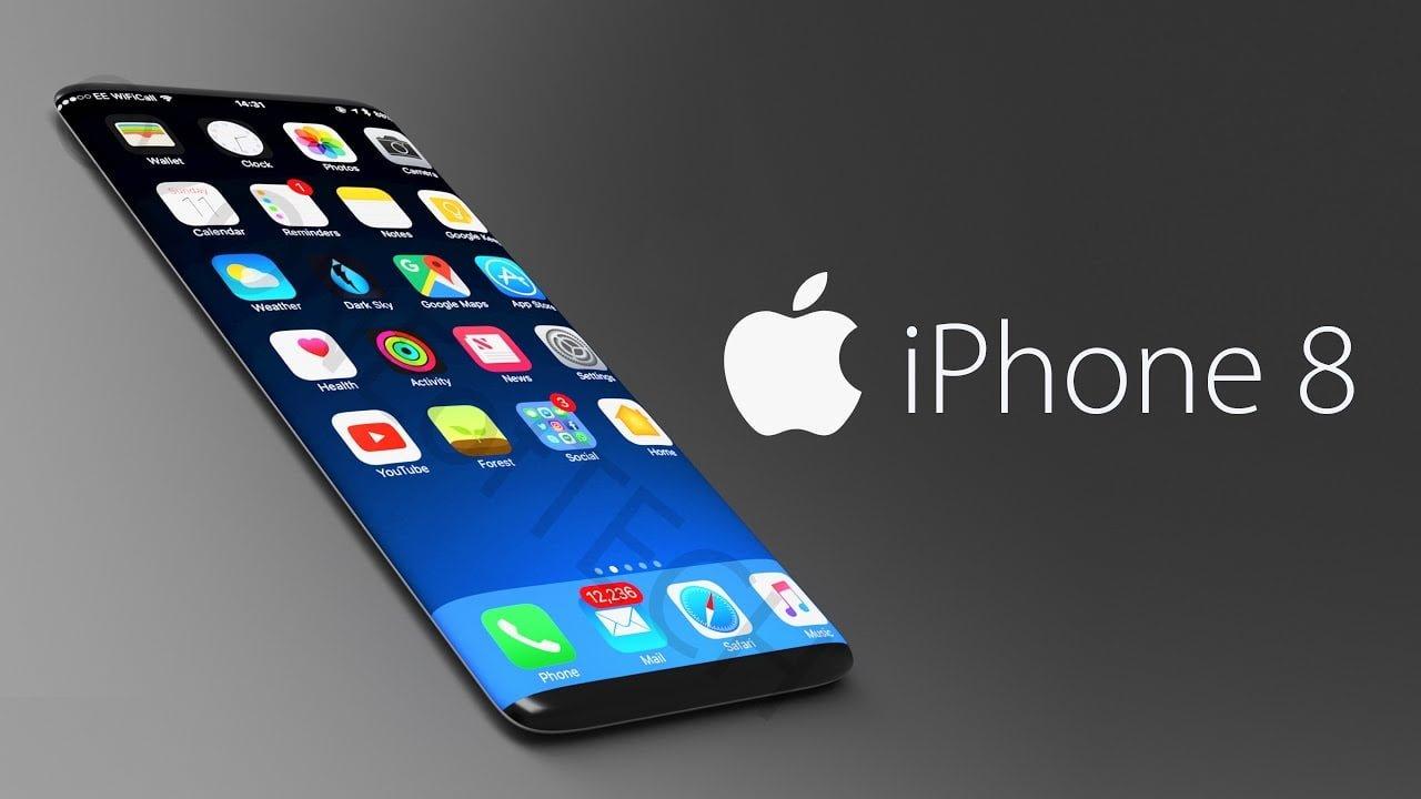 image iphone 8 apple