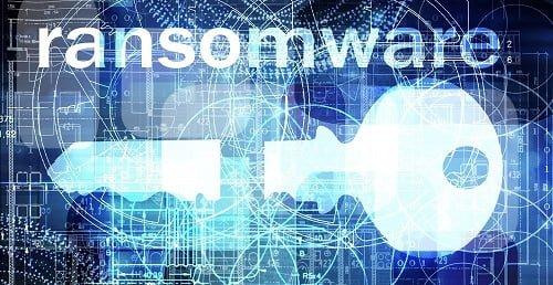 image virus et ransomware