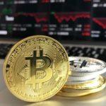 Bitcoins informatique - libre de droit