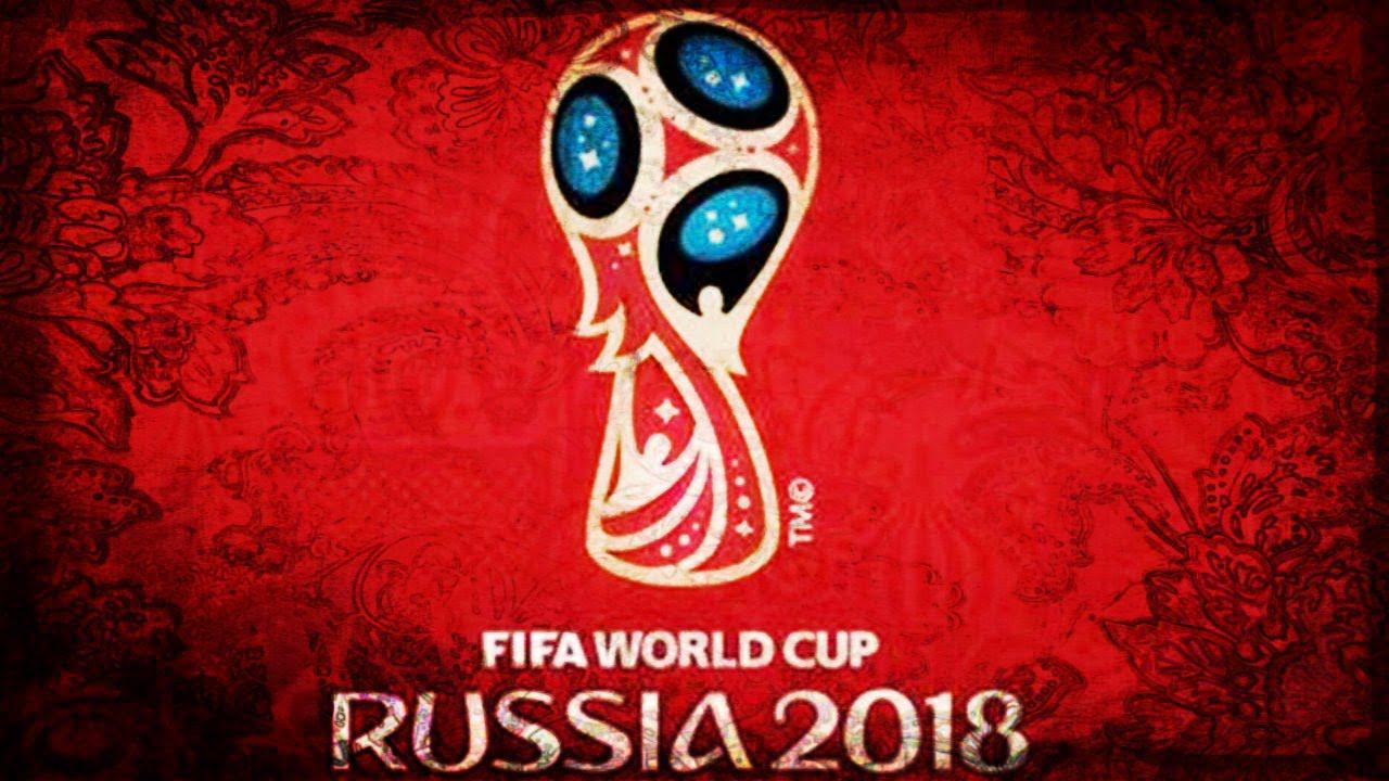 Coupe du monde Russia 2018