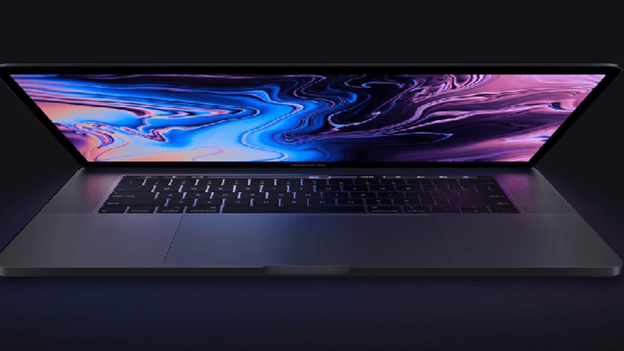 Apple MacBook Pro Nouveauté 2018