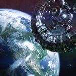 station spatiale et ses systèmes embarqués