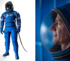 Quel est le costume des astronautes de demain?
