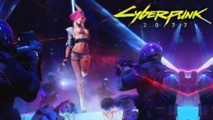 Cyberpunk 2077 : retour aux racines du punk vers le futur !