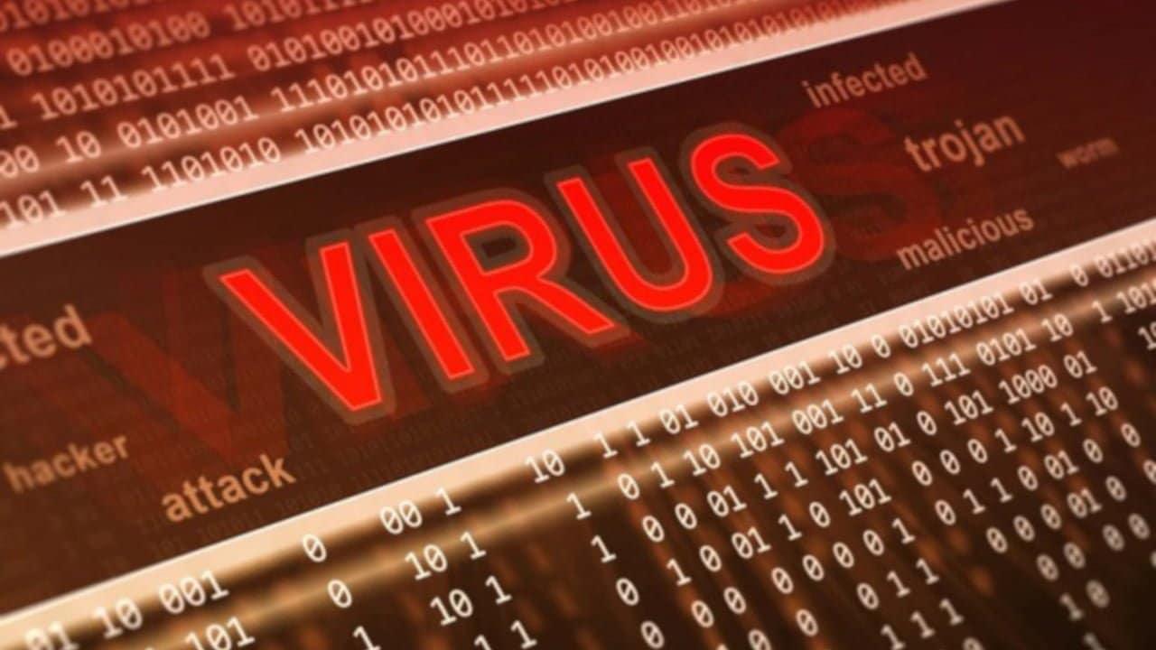 virus attaque troie fax