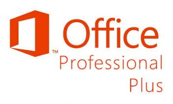 Licence Microsoft Office 2019 Professionnel plus